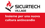 Green Safety è partner Sicurtech Village per una nuova cultura antincendio